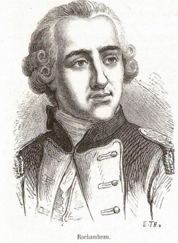 Marechal de Rochambeau (Opti)